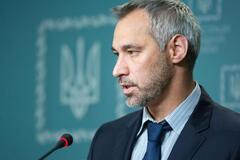 Рябошапка прокомментировал открытие новых дел против Порошенко. Фото: пресс-служба Офиса президента