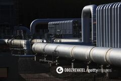 Зеленский призвал Австрию уделить больше внимания угрозе от 'Северного потока-2'
