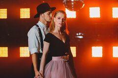 Фреймут призналась, что хотела уйти из 'Танців з зірками'