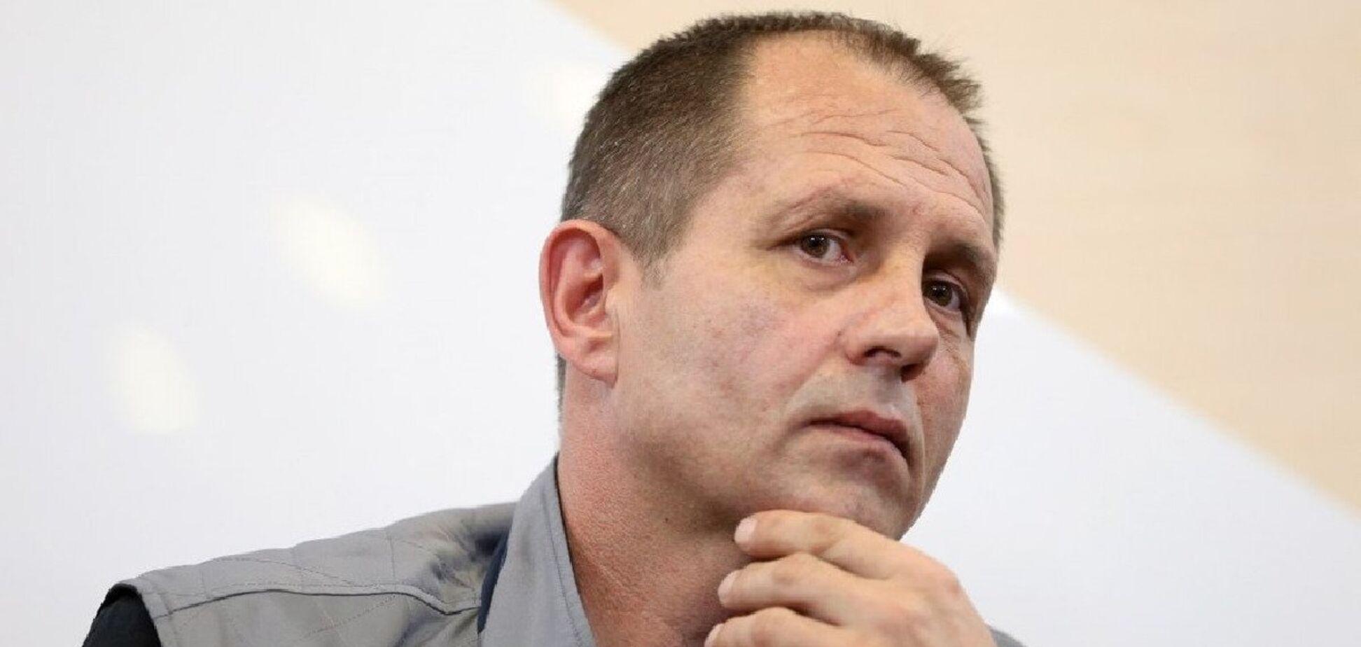 Балух пришел в сознание, но врачи ввели его в кому, – Сущенко