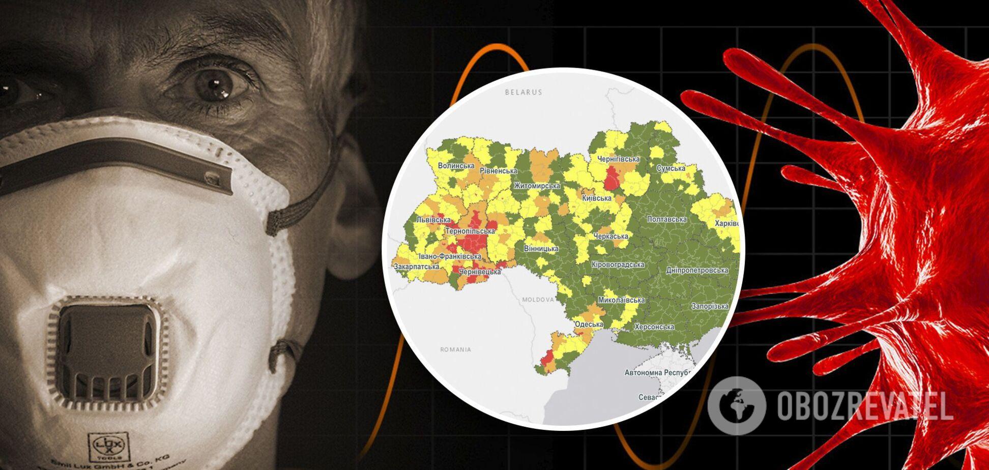 Українців готують до життя з коронавірусом: Кабмін зробив перші кроки