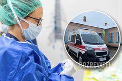 Епідемія коронавірусу на Одещині
