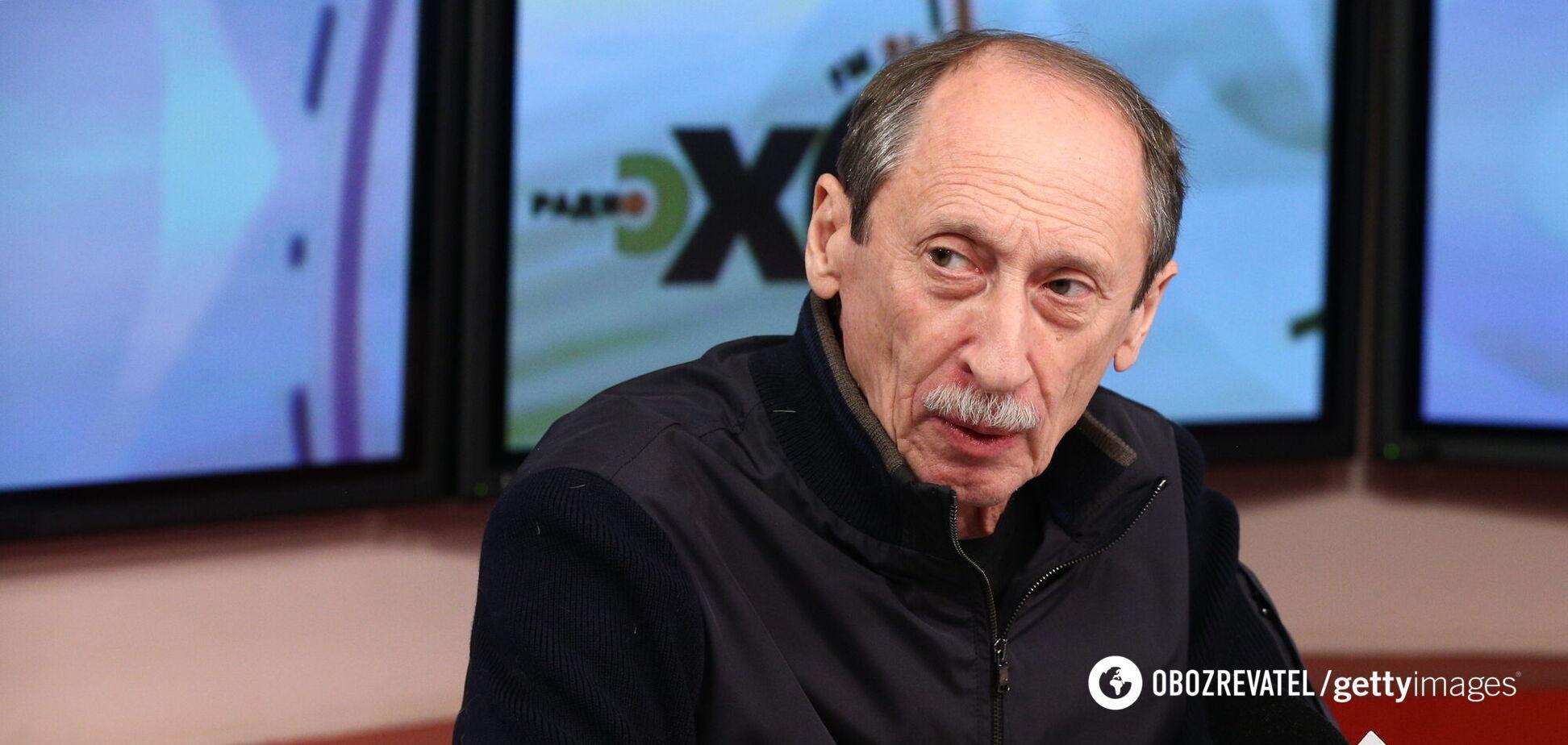 Валентин Балахничев помогал скрывать положительные допинг-пробы спортсменов из РФ