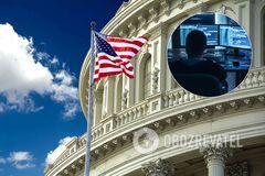 Минфин США добавил в санкционный список двух россиян