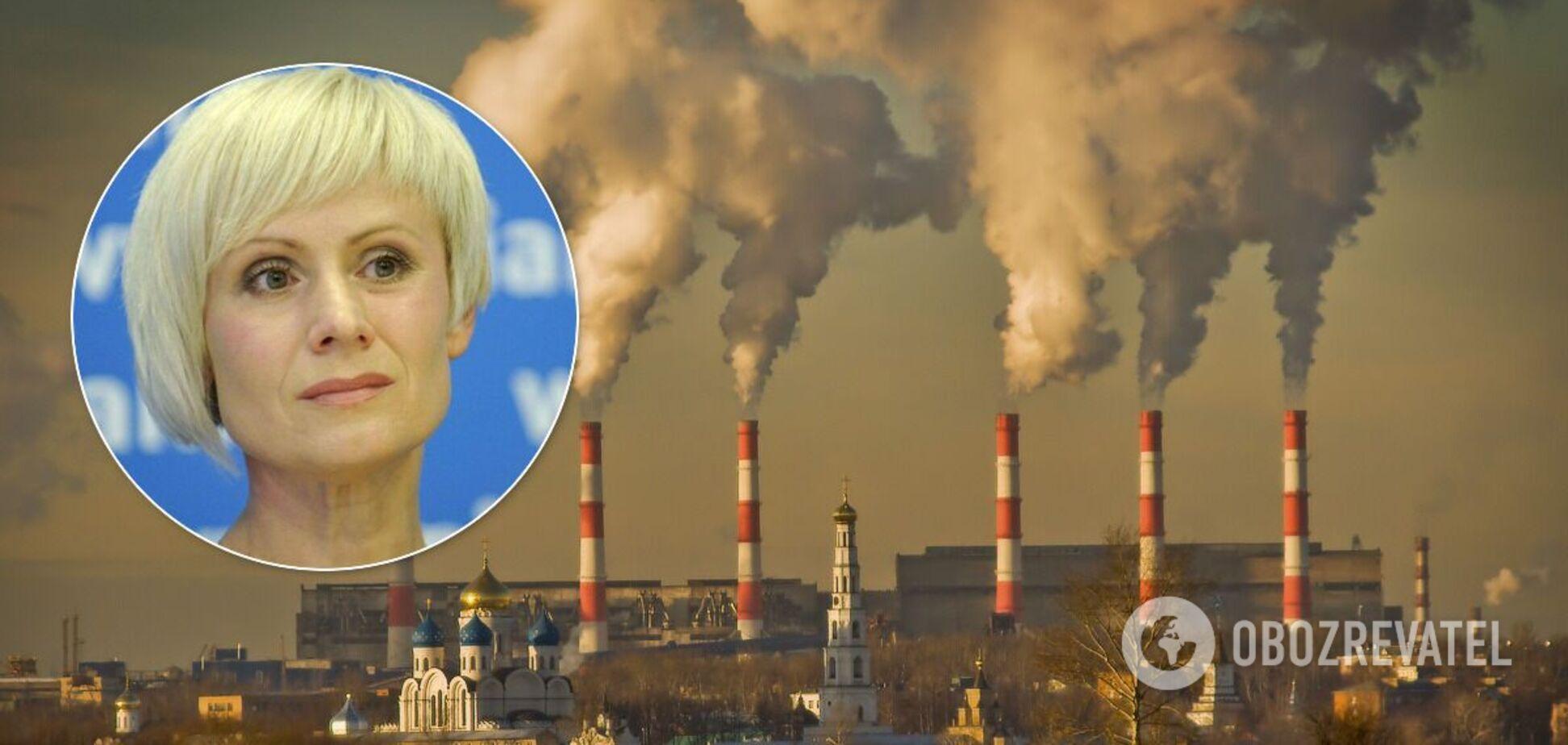 Системно экологические проблемы в Украине не решаются, но защитой окружающей среды активно манипулируют перед выборами. Источник: Коллаж