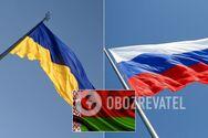 Украина потеряна. Следом идет Беларусь. Россия будет третьей