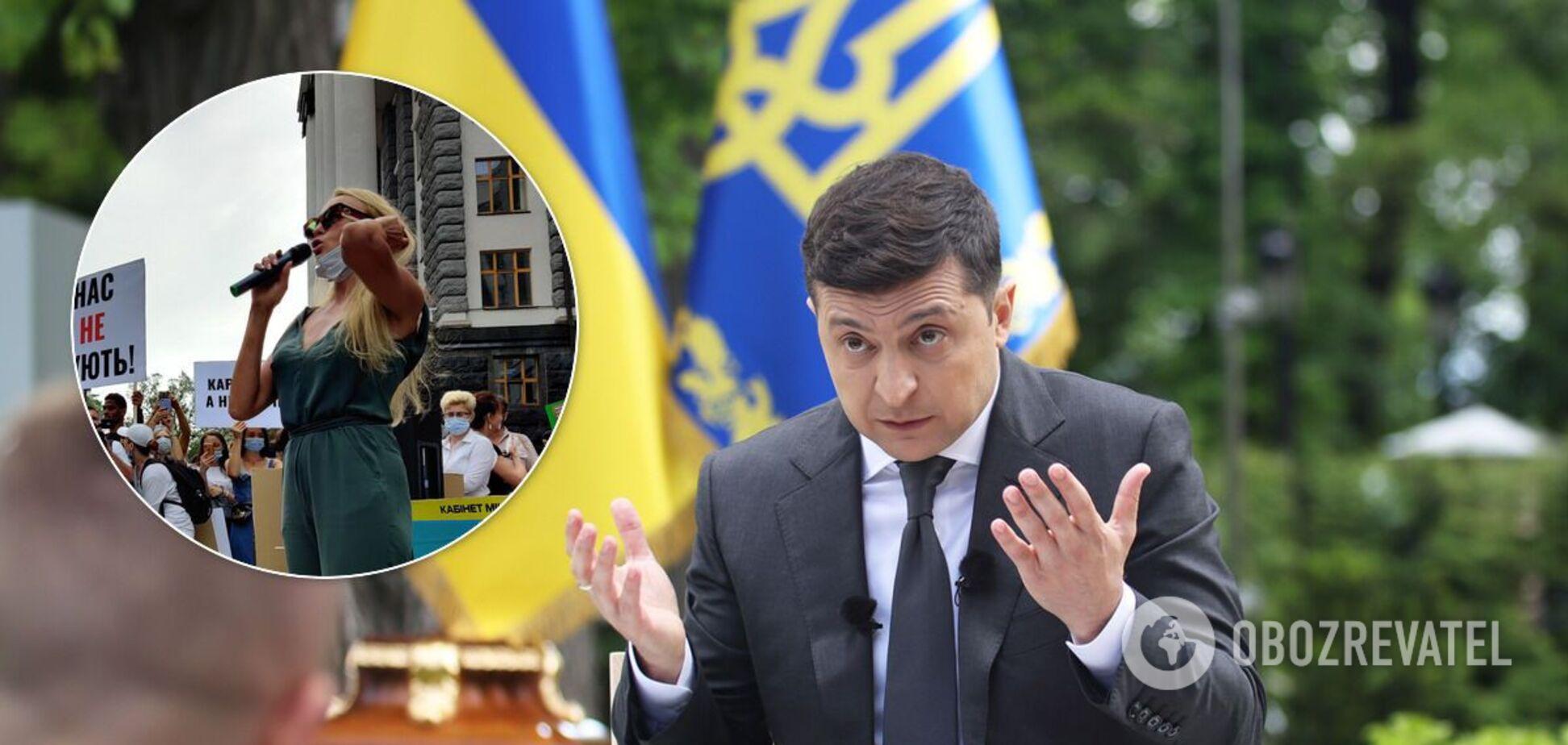 Рада поддержала в первом чтении законопроект о поддержке культурной сферы в Украине. Источник: Коллаж