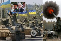 Селезньов: є один шлях до перемоги на Донбасі, заспокоювати агресора не можна
