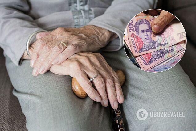 Причины мизерных пенсий в Украине озвучили в Кабмине: дальше будет хуже