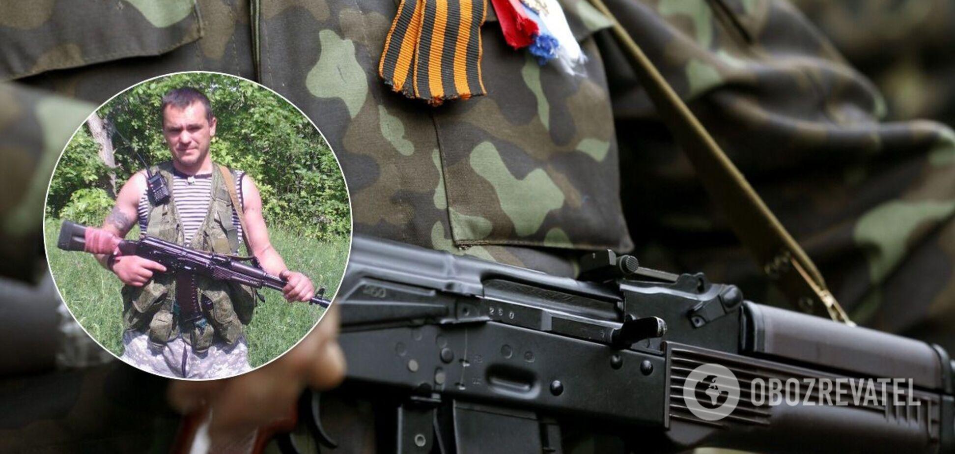 У мережі показали померлого в Росії терориста 'ЛНР'. Фото