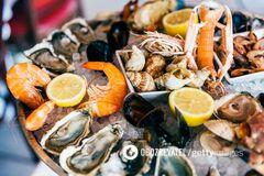 Диетолог рассказала о вреде морепродуктов