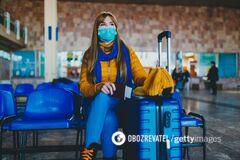 Мировой туризм потерял 460 млрд долларов из-за пандемии COVID-19