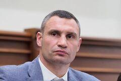 Кличко заявил, что 'УДАР' идет на выборы самостоятельно. Фото: Информатор