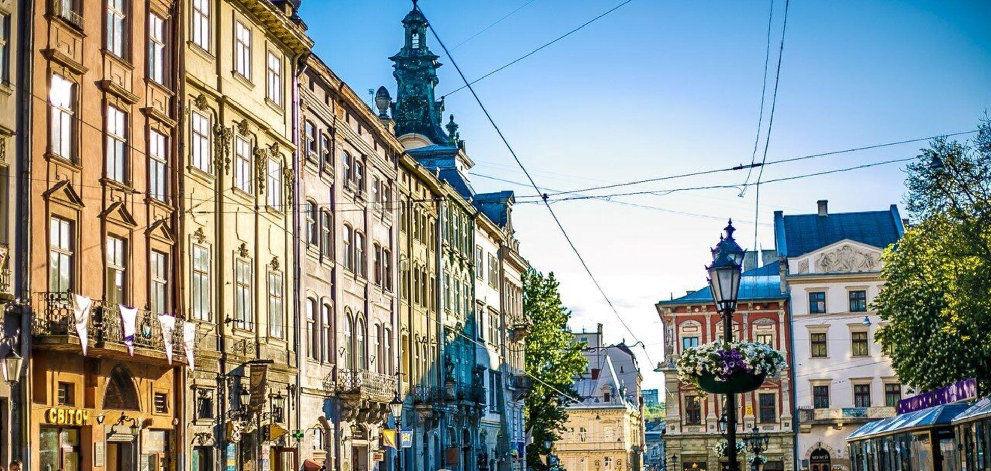 Во Львове 11-13 сентября состоялись Десятые Дни европейского наследия. Фото: Lviv.com