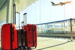 Назван способ избежать потери чемодана в аэропорту