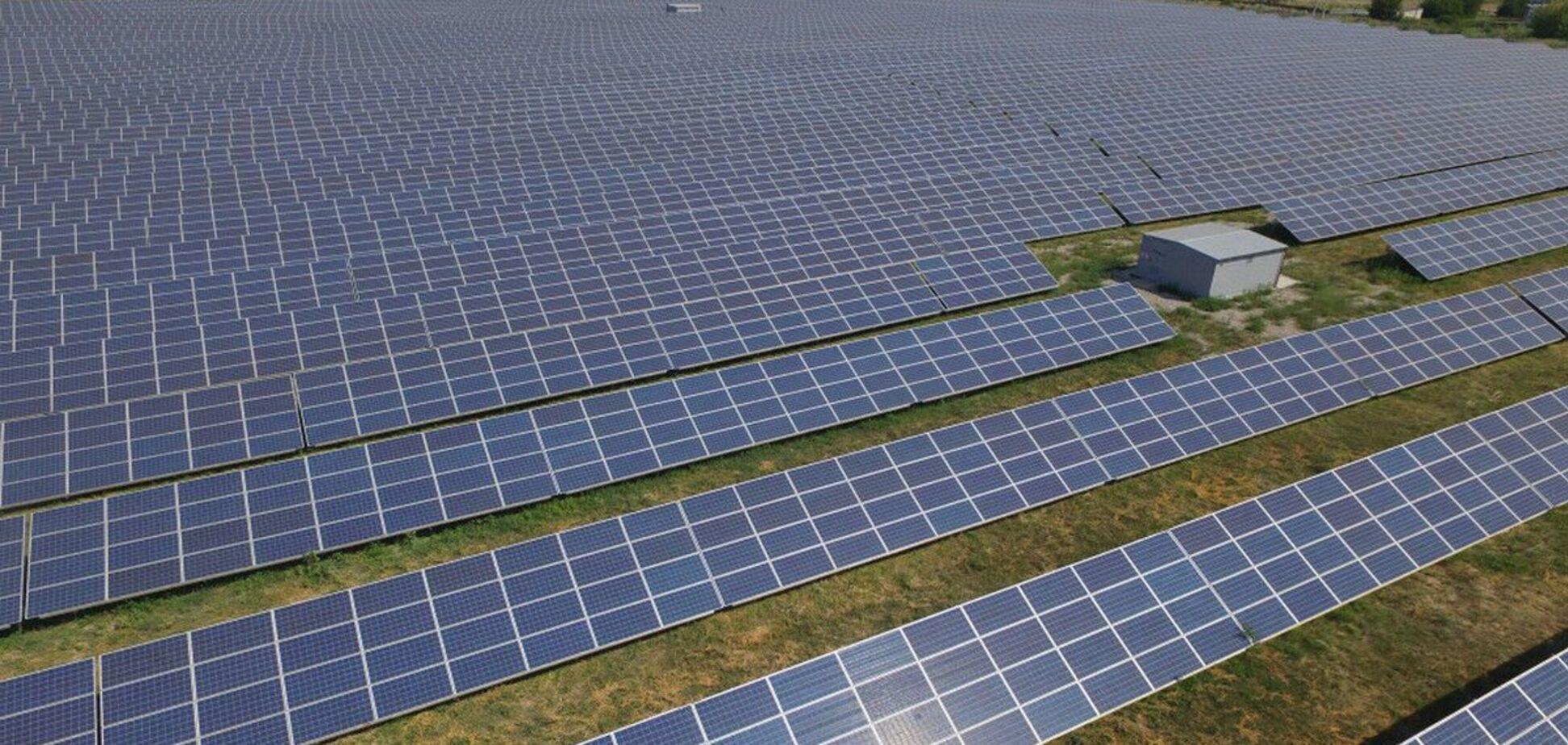 Бізнес-спільнота ВДЕ просить Кабмін поліпшити ситуацію з оплатами за 'зелену' електроенергію