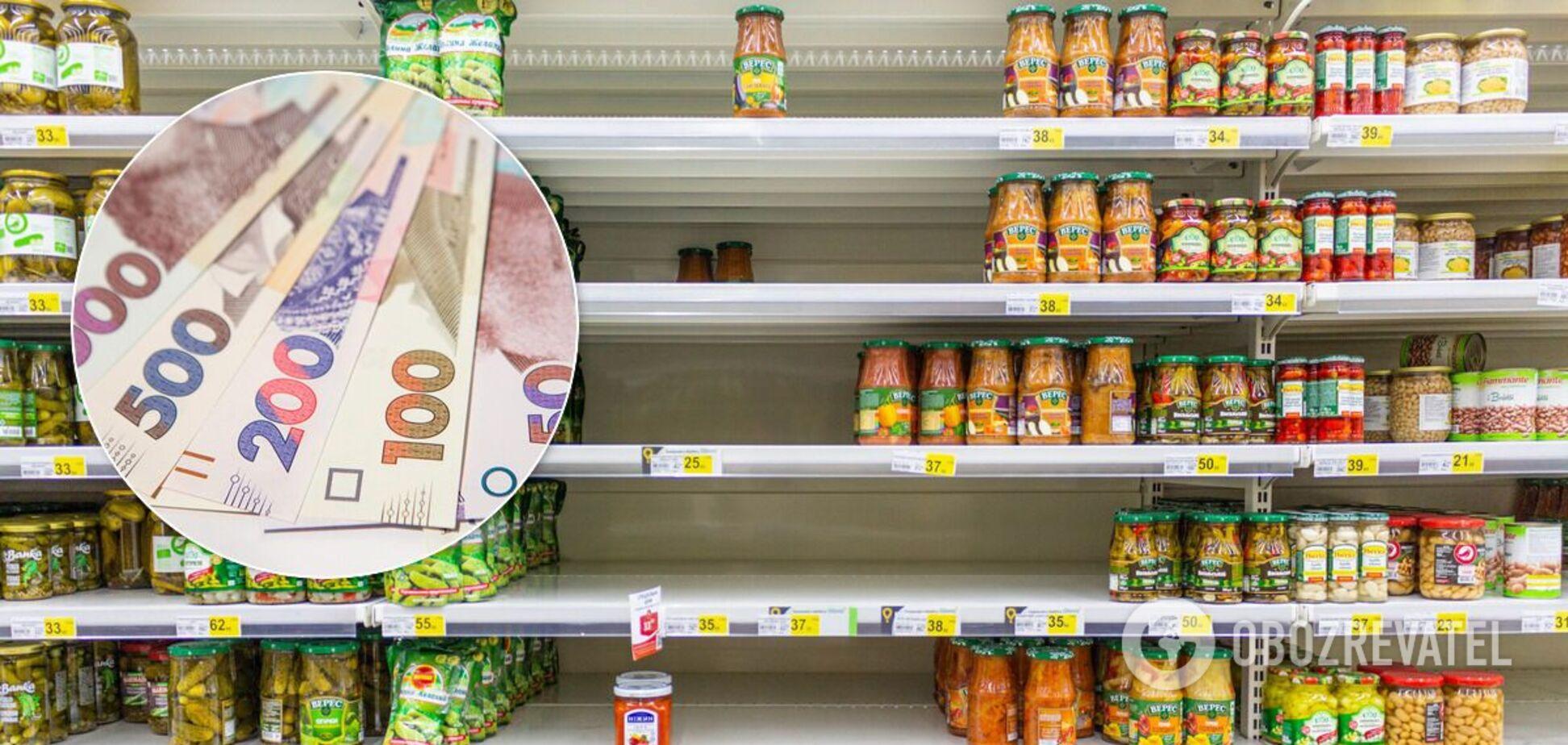 Как украинские супермаркеты обманывают покупателей