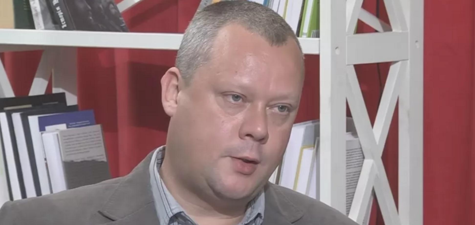 У брата глави НКРЕКП виявлено фірму-контрагент 'Укренерго'