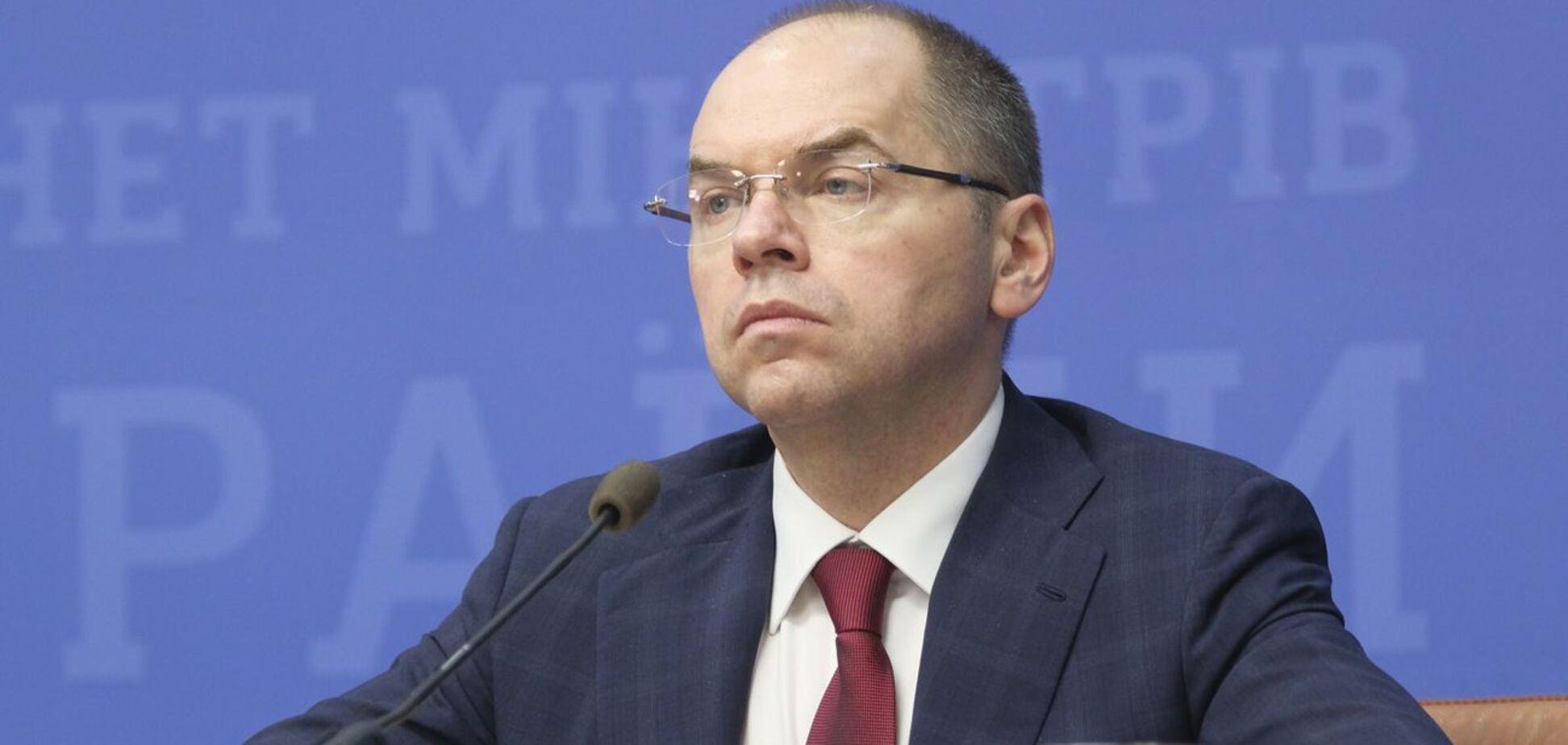 Степанов ответил на слухи о выдвижении на выборах в Одессе