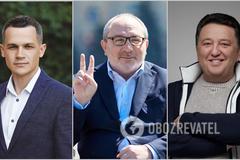 Местные выборы в Харькове состоятся 25 октября 2020 года
