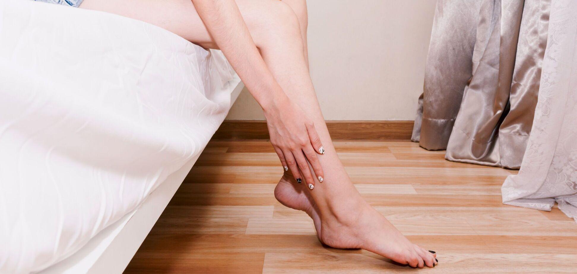6 неочевидных симптомов остеопороза
