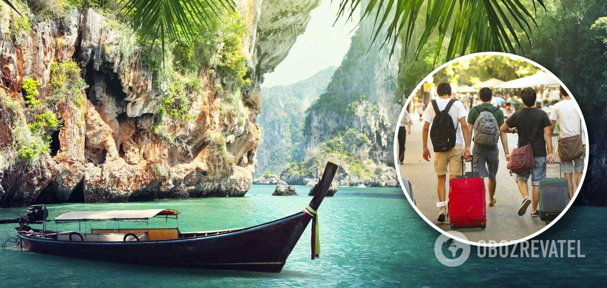 Турагенства 'продают' туры в закрытый Таиланд, Шри-Ланку и Бали