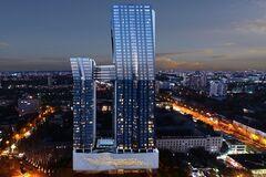 В Киеве построят ЖК 50Avenue: почему его назвали проблемным