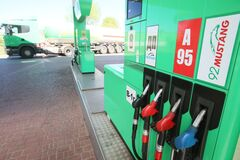 Бензин в Украине может подешеветь в результате смены акциза. Фото: 112 Украина