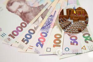 Рада забрала из субсидий 2,2 млрд грн и отдала их на ремонт дорог