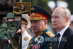 Военный эксперт: у России есть стратегия давления на Украину, Зеленский стал заложником