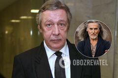 Джигурда рассказал, кто сидел за рулем авто Ефремова в момент смертельной аварии