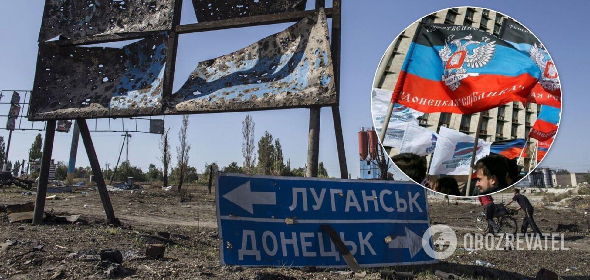 Переговоры по Донбассу заблокированы, Украину шантажируют пленными