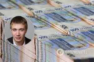 'Помощник' Юрченко уже вышел из СИЗО