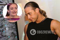 Любовница Тарзана сделала тест на беременность в эфире телешоу