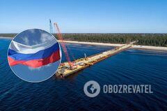 В России сказали, устоит ли 'Северный поток-2' перед санкциями