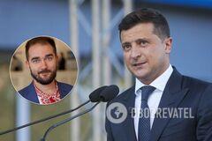 Зеленский – о Юрченко: говорил, что честный, а теперь обязательно сядет в тюрьму