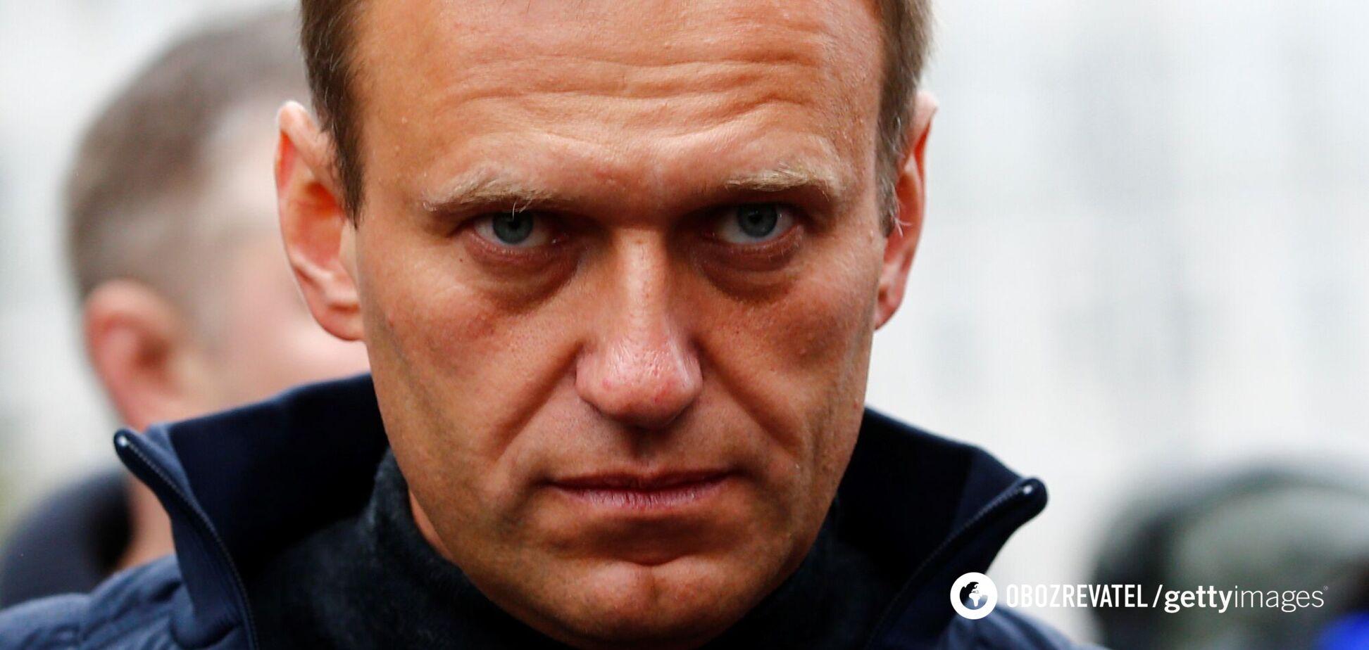 Навального отравили 'Новичком' в гостинице: опубликовано видео с доказательствами