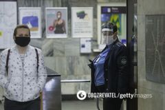 В метро Киева установят новые турникеты: список станций