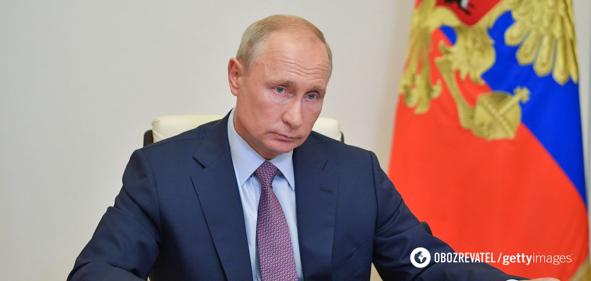 Путин настроен реабилитировать 'пакт Молотова-Риббентропа'