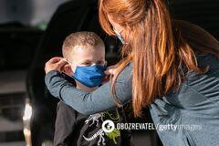 Врач заявил, что дети чаще всего становятся распространителями гриппа