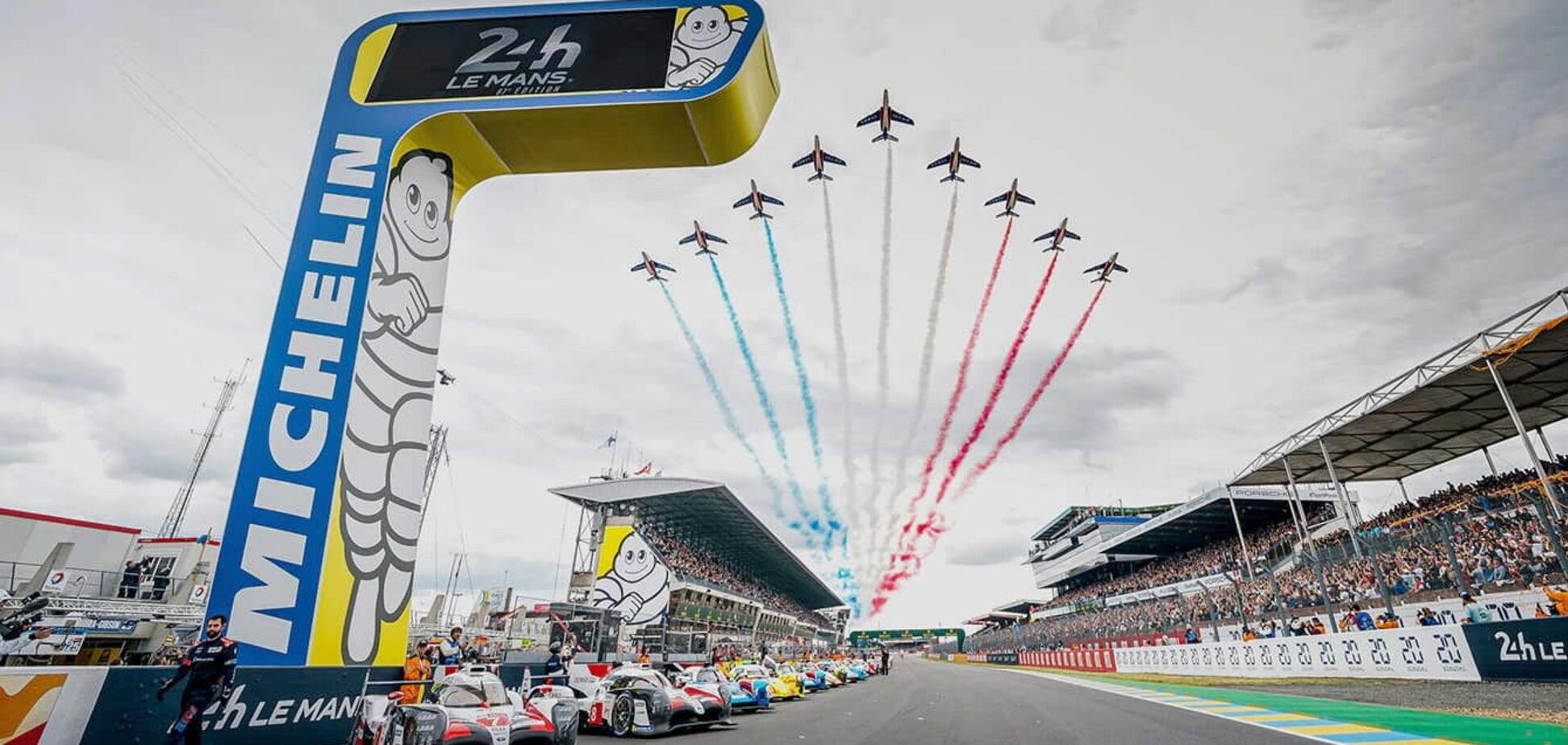 Бос Groupe PSA дасть старт 24-годинного марафону в Ле Мані