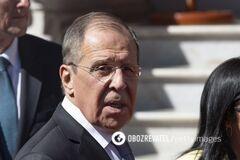 Лавров заявил, что прогресса в выполнении Минских соглашений не будет