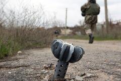 Врачи оценили состояние воинов ВСУ, которые подорвались на Донбассе