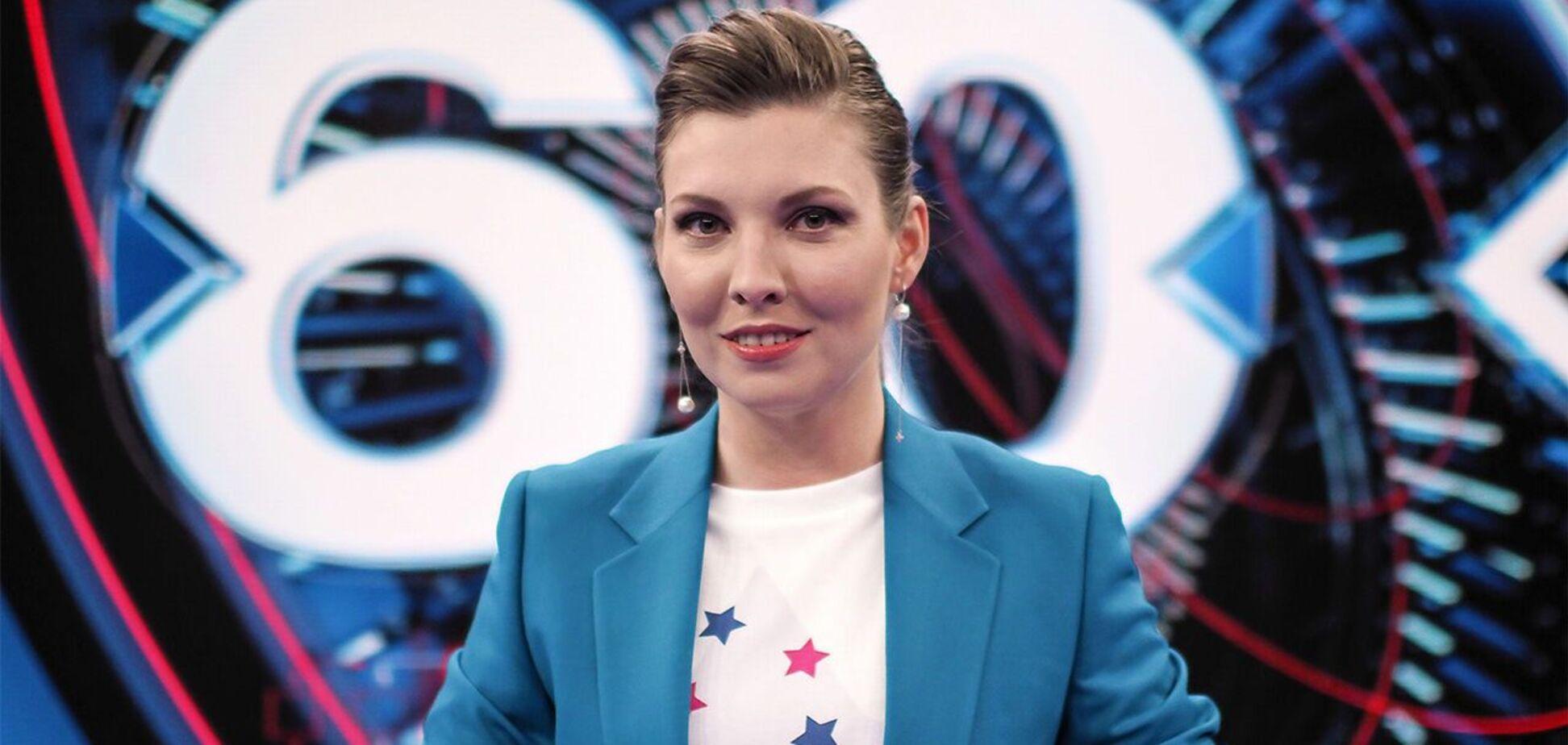 Ольга Скабєєва перехворіла на коронавірус