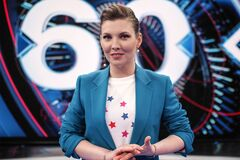 Ольга Скабеева переболела коронавирусом
