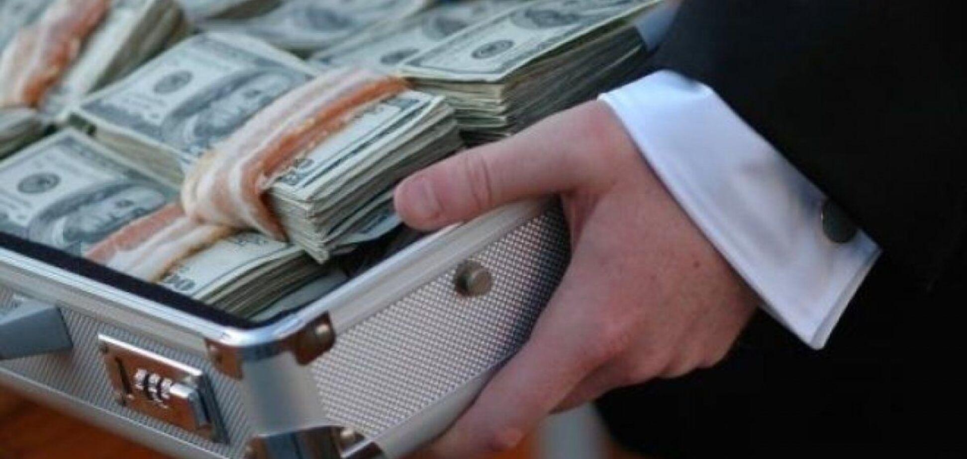 На Запоріжжі виявлено масштабні розкрадання депутатських фондів. Фото: Zik.ua