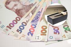 Генштаб ВСУ приобрел позолоченные ручки Parker на 300 тысяч гривен