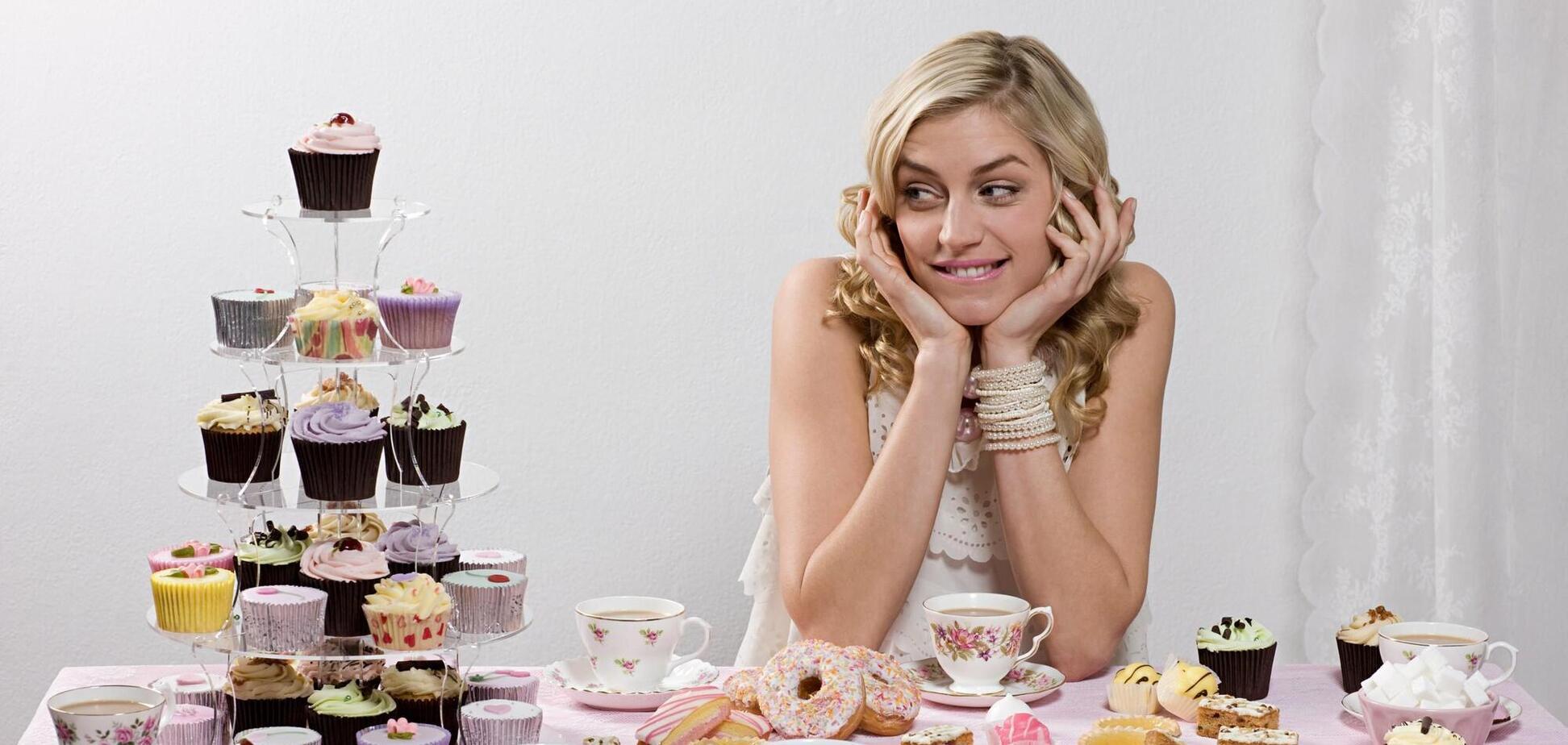 Сладкая жизнь: 6 признаков того, что вы едите слишком много сахара
