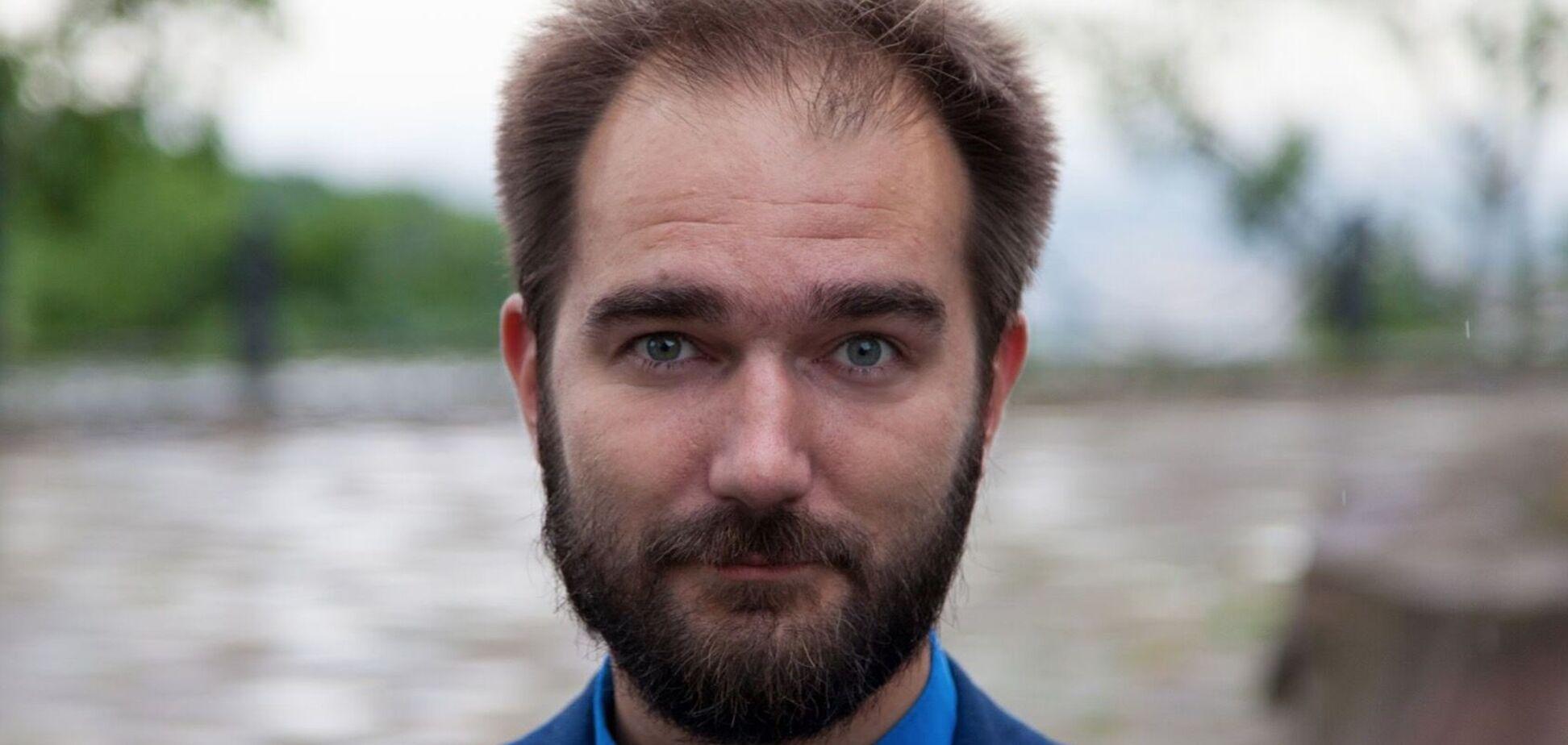 Олександр Юрченко закрився в будинку від НАБУ і САП