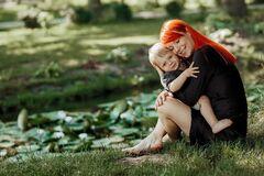 Тарабарова о послеродовой депрессии: очень тяжело не скатиться